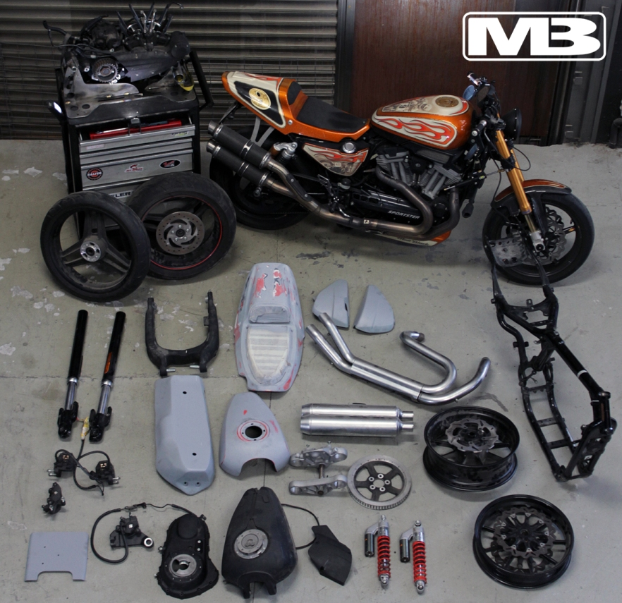 MB OVERVIEW XR1200
