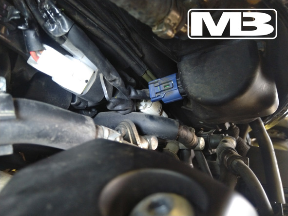 fuel pump electric
